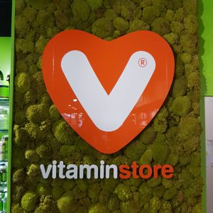 Logo Vitamine Store