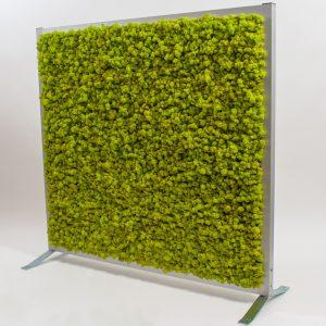 Roomdivider Spring Green