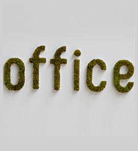 letters office van mos