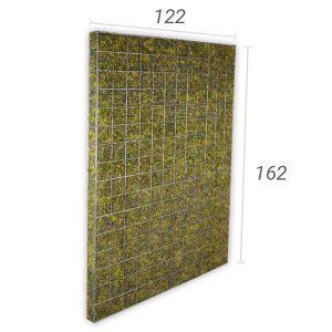 Moskorf 122×162 cm (bxh)
