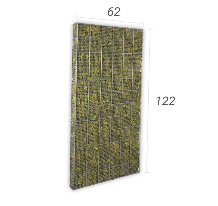 moskorf 62 x 122 cm