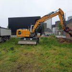 Mosfactory nieuwbouw