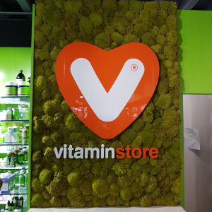 Bolmos SpringGreen met  logo vitaminestore-1