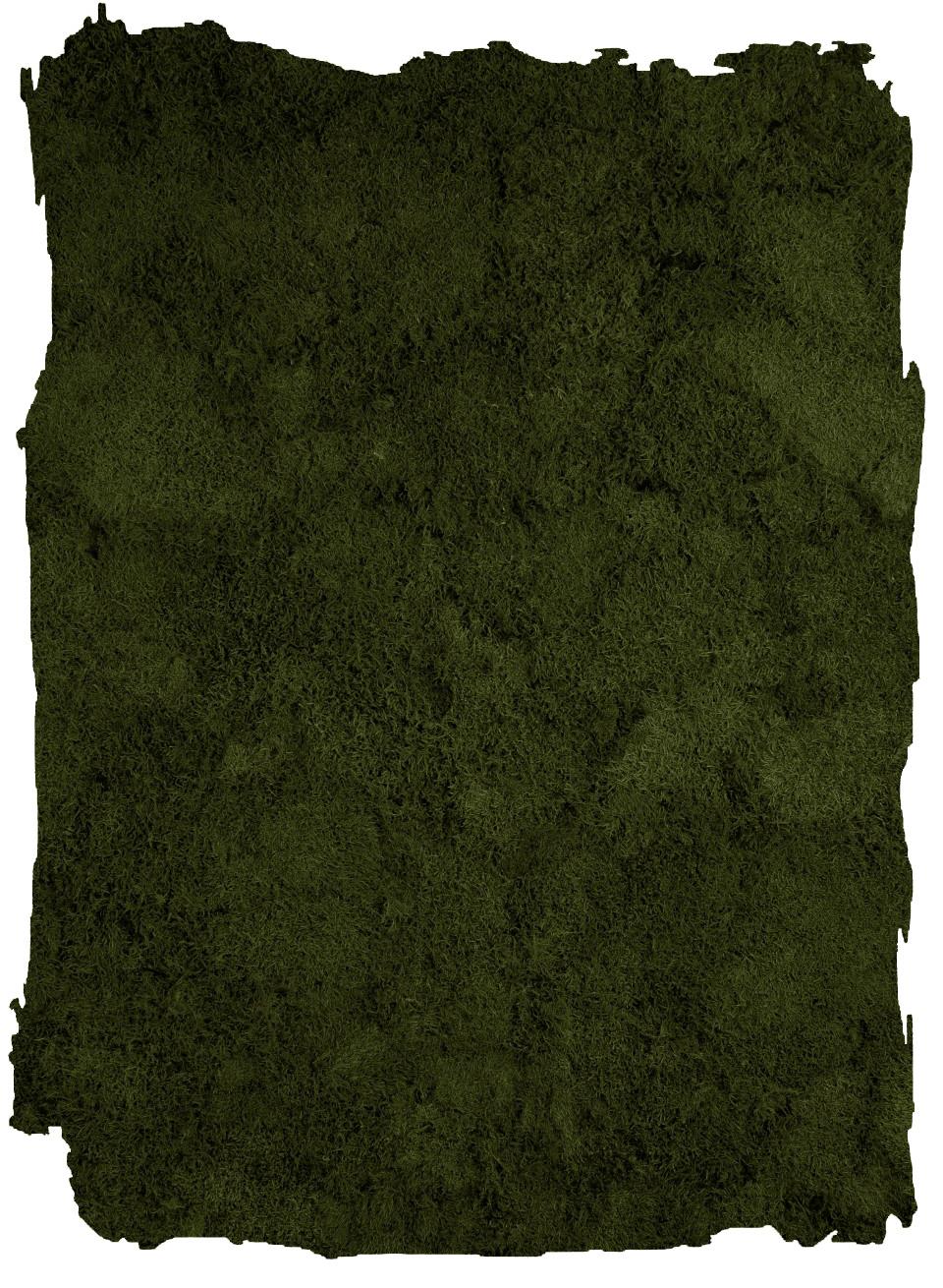 Platmos Moss Green
