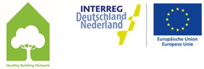 Healthy Building Netwerk en Interreg Duitsland